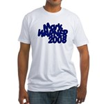 Mark Warner 2008 Fitted T-Shirt