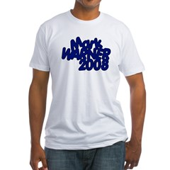 Mark Warner 2008 Shirt