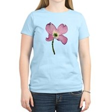Pink Dogwood Blossom T-Shirt