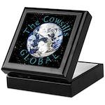 Global Keepsake Box