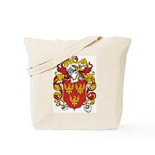Lindsey Coat of Arms Tote Bag