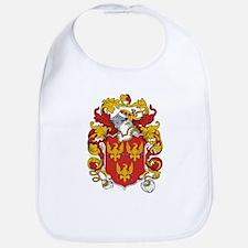 Lindsey Coat of Arms Bib