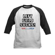Left Field Sucks Tee