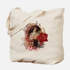 St. Therese Tote Bag