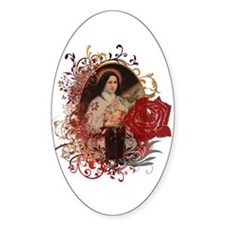 St. Therese Decal