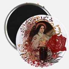 St. Therese Magnet