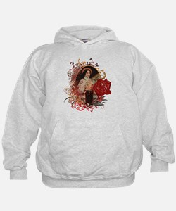 St. Therese Hoodie