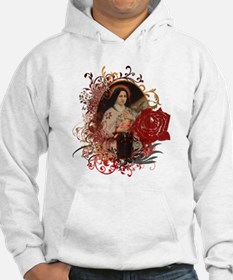 St. Therese Jumper Hoody