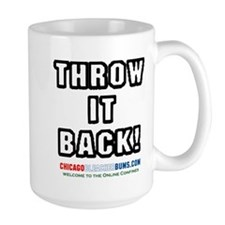 Throw It Back Mug