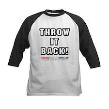 Throw It Back Tee