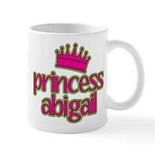 Princess Abigail Mug