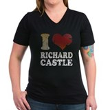 Castle tv show Tops