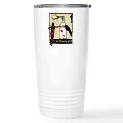 Thief Travel Mug