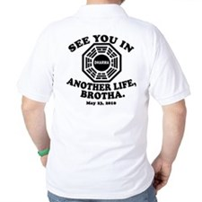 FINALE of LOST Commemorative T-Shirt