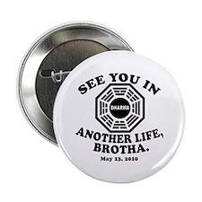 "FINALE of LOST Commemorative 2.25"" Button (10 pack"