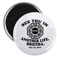 """FINALE of LOST Commemorative 2.25"""" Magnet (10 pack"""