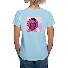 CJ Fan Club Pink T Shirt - Approx £11.40