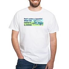 Don't Come A-Knockin Shirt