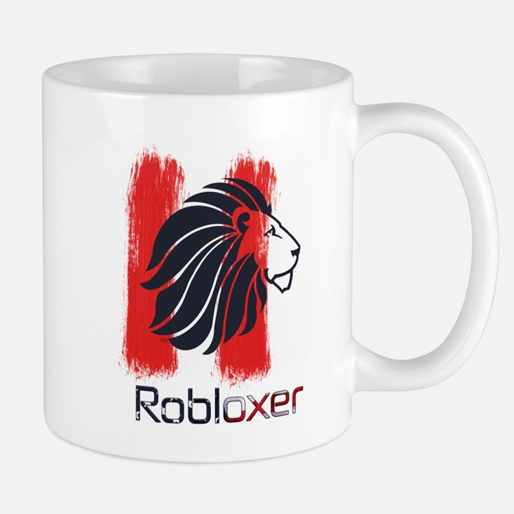 Roblox3 Mugs