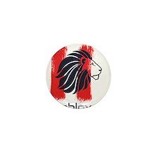 Cute Blog Mini Button