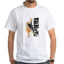 In Motion Capoeira T-Shirt
