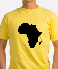 African Continent T