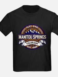 Manitou Springs Vibrant T
