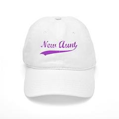 New Aunt Baseball Cap