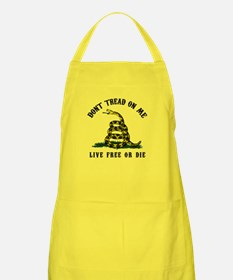 Don't Tread On Me 3 Apron