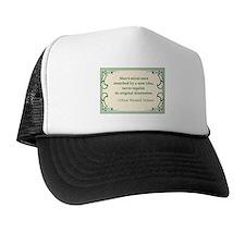 Stretch Trucker Hat