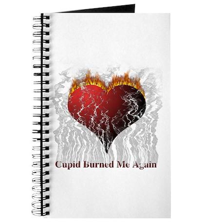 Cupid Burn Journal