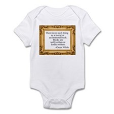 Censorship Infant Bodysuit
