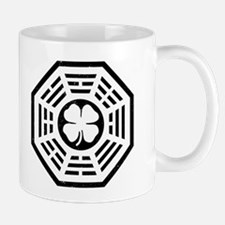 Dharma Luck v2 Mug