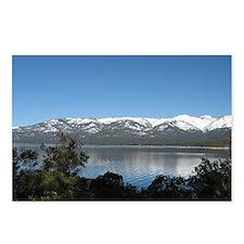 Incline, Lake Tahoe Postcards (Package of 8)