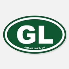 Grand Lake Decal