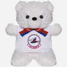 134th Fighter Squadron Teddy Bear