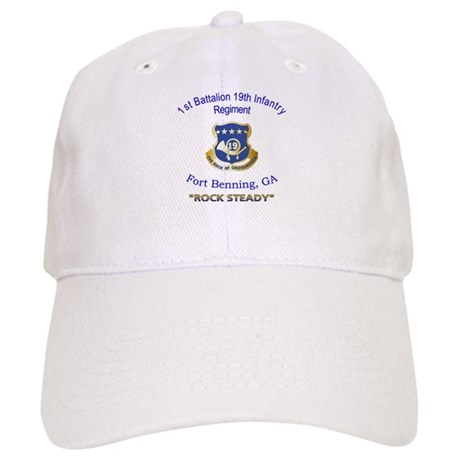 1st Bn 19th Inf Cap