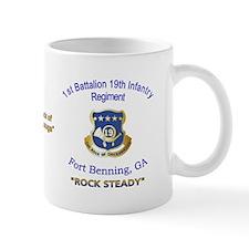 1st Bn 19th Inf Mug