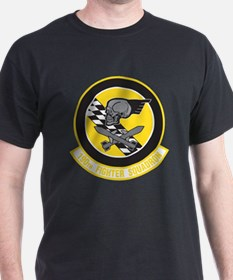 190th Fighter Squadron T-Shirt