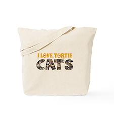 Cute Cat womens Tote Bag