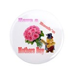 "Have a Rock'n Mothers Day Kit 3.5"" Button (10"