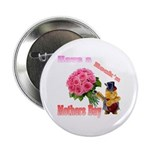 "Have a Rock'n Mothers Day Kit 2.25"" Button"