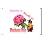 Have a Rock'n Mothers Day Kit Banner
