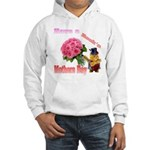 Have a Rock'n Mothers Day Kit Hooded Sweatshirt
