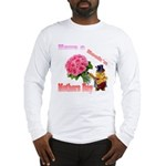 Have a Rock'n Mothers Day Kit Long Sleeve T-Shirt