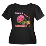 Have a Rock'n Mothers Day Kit Women's Plus Size Sc
