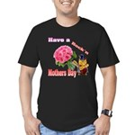 Have a Rock'n Mothers Day Kit Men's Fitted T-Shirt