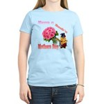 Have a Rock'n Mothers Day Kit Women's Light T-Shir