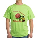 Have a Rock'n Mothers Day Kit Green T-Shirt