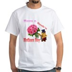 Have a Rock'n Mothers Day Kit White T-Shirt